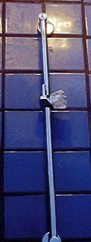 Slidebar for Shower - Product Image