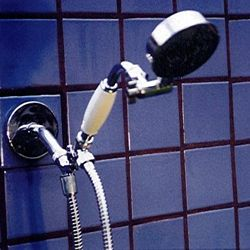 Handheld Shower with ADS - Product Image